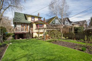 Photo 18: 2890 W 11TH Avenue in Vancouver: Kitsilano House for sale (Vancouver West)  : MLS®# R2257172