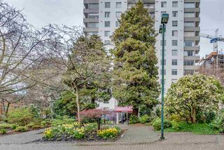 """Photo 19: 903 1251 CARDERO Street in Vancouver: West End VW Condo for sale in """"SURFCREST"""" (Vancouver West)  : MLS®# R2257633"""