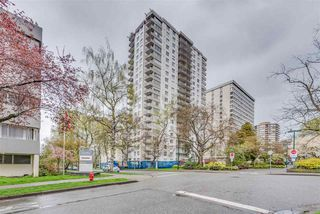 """Photo 20: 903 1251 CARDERO Street in Vancouver: West End VW Condo for sale in """"SURFCREST"""" (Vancouver West)  : MLS®# R2257633"""