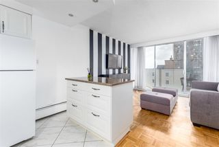 """Photo 2: 903 1251 CARDERO Street in Vancouver: West End VW Condo for sale in """"SURFCREST"""" (Vancouver West)  : MLS®# R2257633"""