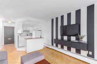 """Photo 4: 903 1251 CARDERO Street in Vancouver: West End VW Condo for sale in """"SURFCREST"""" (Vancouver West)  : MLS®# R2257633"""