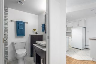 """Photo 11: 903 1251 CARDERO Street in Vancouver: West End VW Condo for sale in """"SURFCREST"""" (Vancouver West)  : MLS®# R2257633"""