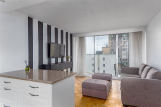 """Photo 3: 903 1251 CARDERO Street in Vancouver: West End VW Condo for sale in """"SURFCREST"""" (Vancouver West)  : MLS®# R2257633"""
