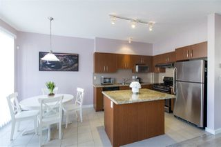 Photo 2: 34 9833 KEEFER Avenue in Richmond: McLennan North Townhouse for sale : MLS®# R2261178