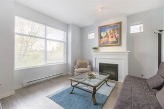Photo 6: 34 9833 KEEFER Avenue in Richmond: McLennan North Townhouse for sale : MLS®# R2261178