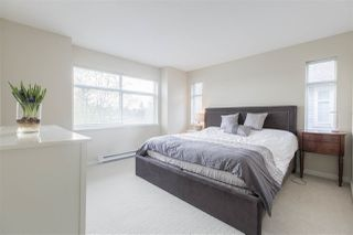 Photo 11: 34 9833 KEEFER Avenue in Richmond: McLennan North Townhouse for sale : MLS®# R2261178