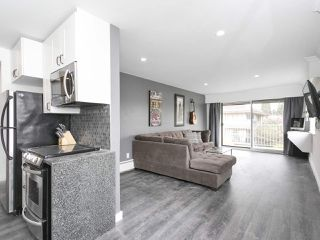 """Photo 7: 415 331 KNOX Street in New Westminster: Sapperton Condo for sale in """"WESTMOUNT ARMS"""" : MLS®# R2262831"""