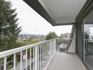 """Photo 17: 415 331 KNOX Street in New Westminster: Sapperton Condo for sale in """"WESTMOUNT ARMS"""" : MLS®# R2262831"""