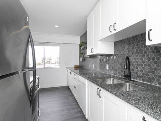 """Photo 8: 415 331 KNOX Street in New Westminster: Sapperton Condo for sale in """"WESTMOUNT ARMS"""" : MLS®# R2262831"""