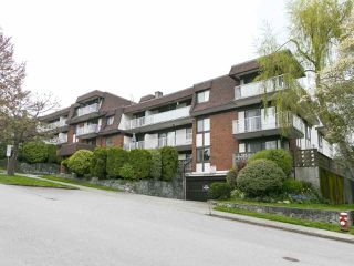 """Photo 20: 415 331 KNOX Street in New Westminster: Sapperton Condo for sale in """"WESTMOUNT ARMS"""" : MLS®# R2262831"""