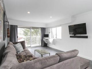 """Photo 3: 415 331 KNOX Street in New Westminster: Sapperton Condo for sale in """"WESTMOUNT ARMS"""" : MLS®# R2262831"""