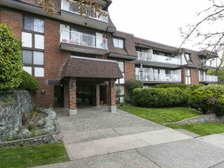 """Photo 19: 415 331 KNOX Street in New Westminster: Sapperton Condo for sale in """"WESTMOUNT ARMS"""" : MLS®# R2262831"""