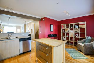 """Photo 4: 84 20540 66 Avenue in Langley: Willoughby Heights Townhouse for sale in """"AMBERLEIGH"""" : MLS®# R2265675"""