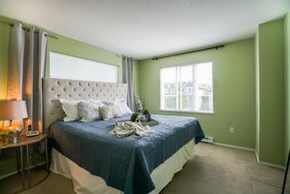 """Photo 9: 84 20540 66 Avenue in Langley: Willoughby Heights Townhouse for sale in """"AMBERLEIGH"""" : MLS®# R2265675"""