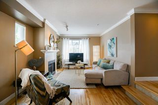 """Photo 6: 84 20540 66 Avenue in Langley: Willoughby Heights Townhouse for sale in """"AMBERLEIGH"""" : MLS®# R2265675"""
