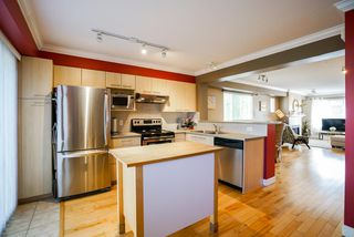 """Photo 3: 84 20540 66 Avenue in Langley: Willoughby Heights Townhouse for sale in """"AMBERLEIGH"""" : MLS®# R2265675"""