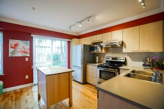 """Photo 2: 84 20540 66 Avenue in Langley: Willoughby Heights Townhouse for sale in """"AMBERLEIGH"""" : MLS®# R2265675"""