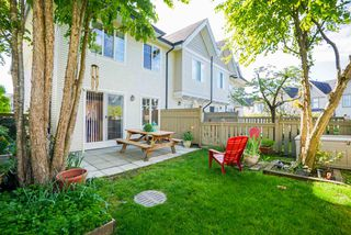 """Photo 12: 84 20540 66 Avenue in Langley: Willoughby Heights Townhouse for sale in """"AMBERLEIGH"""" : MLS®# R2265675"""