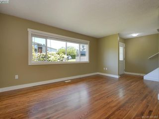Photo 2: 4160 Borden St in VICTORIA: SE Lake Hill Half Duplex for sale (Saanich East)  : MLS®# 786805