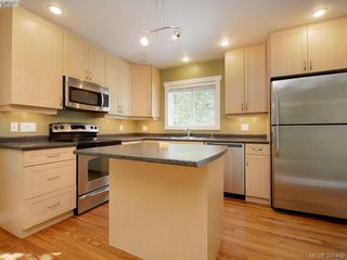 Photo 5: 4160 Borden St in VICTORIA: SE Lake Hill Half Duplex for sale (Saanich East)  : MLS®# 786805