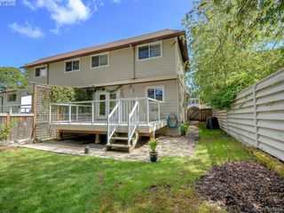 Photo 20: 4160 Borden St in VICTORIA: SE Lake Hill Half Duplex for sale (Saanich East)  : MLS®# 786805