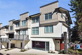 "Photo 1: 20 15633 MOUNTAIN VIEW Drive in Surrey: Grandview Surrey Townhouse for sale in ""IMPERIAL"" (South Surrey White Rock)  : MLS®# R2268401"