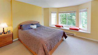 "Photo 11: 18 3880 WESTMINSTER Highway in Richmond: Terra Nova Townhouse for sale in ""MAYFLOWER"" : MLS®# R2274110"