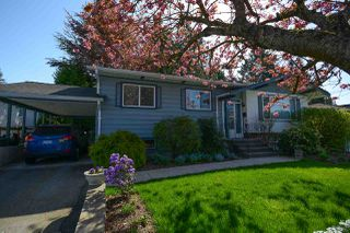 Photo 1: 165 MONTGOMERY Street in Coquitlam: Cape Horn House for sale : MLS®# R2280365