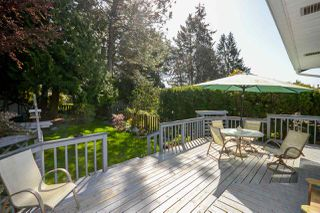 Photo 19: 165 MONTGOMERY Street in Coquitlam: Cape Horn House for sale : MLS®# R2280365
