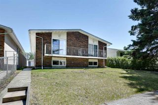 Main Photo: 10119/10123 82 Street in Edmonton: Zone 19 House Duplex for sale : MLS®# E4117599