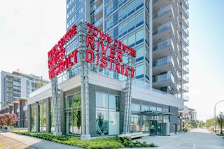 Photo 1: 803 8538 RIVER DISTRICT Crossing in Vancouver: Champlain Heights Condo for sale (Vancouver East)  : MLS®# R2283305