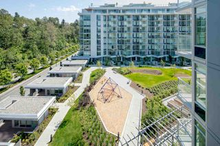 Photo 12: 803 8538 RIVER DISTRICT Crossing in Vancouver: Champlain Heights Condo for sale (Vancouver East)  : MLS®# R2283305