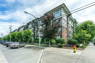"Main Photo: 115 46150 BOLE Avenue in Chilliwack: Chilliwack N Yale-Well Condo for sale in ""Newmark"" : MLS®# R2286501"