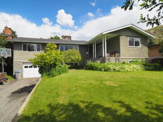 Photo 2: 2135 CRESCENT DRIVE in : Valleyview House for sale (Kamloops)  : MLS®# 146940