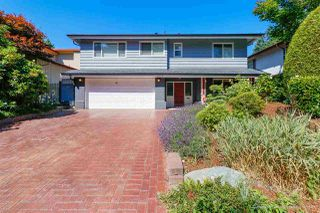 """Photo 1: 6319 SALISH Drive in Vancouver: University VW House for sale in """"MUSQUEAM"""" (Vancouver West)  : MLS®# R2288204"""