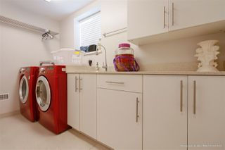 """Photo 20: 6319 SALISH Drive in Vancouver: University VW House for sale in """"MUSQUEAM"""" (Vancouver West)  : MLS®# R2288204"""
