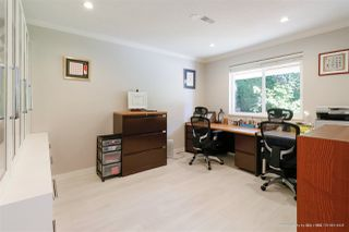 """Photo 18: 6319 SALISH Drive in Vancouver: University VW House for sale in """"MUSQUEAM"""" (Vancouver West)  : MLS®# R2288204"""