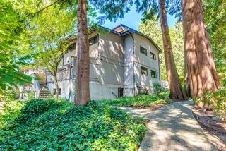 """Main Photo: 8862 CENTAURUS Circle in Burnaby: Simon Fraser Hills Townhouse for sale in """"Simon Fraser Hills"""" (Burnaby North)  : MLS®# R2288802"""