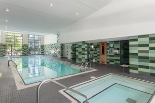 "Photo 22: 2505 33 SMITHE Street in Vancouver: Yaletown Condo for sale in ""COOPERS LOOKOUT"" (Vancouver West)  : MLS®# R2289422"