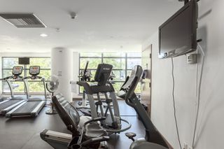"Photo 25: 2505 33 SMITHE Street in Vancouver: Yaletown Condo for sale in ""COOPERS LOOKOUT"" (Vancouver West)  : MLS®# R2289422"
