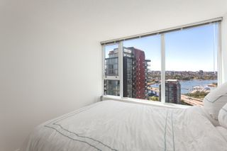 "Photo 18: 2505 33 SMITHE Street in Vancouver: Yaletown Condo for sale in ""COOPERS LOOKOUT"" (Vancouver West)  : MLS®# R2289422"