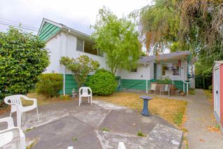 "Photo 20: 6715 BUTLER Street in Vancouver: Killarney VE House for sale in ""Killarney"" (Vancouver East)  : MLS®# R2297146"