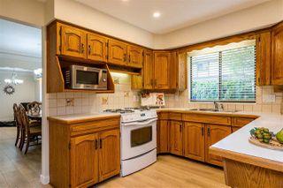Photo 7: 12465 KNOTTS Street in Maple Ridge: Northwest Maple Ridge House for sale : MLS®# R2299553