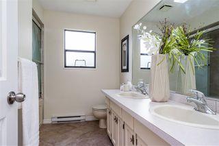 Photo 19: 12465 KNOTTS Street in Maple Ridge: Northwest Maple Ridge House for sale : MLS®# R2299553