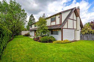 Photo 1: 12465 KNOTTS Street in Maple Ridge: Northwest Maple Ridge House for sale : MLS®# R2299553