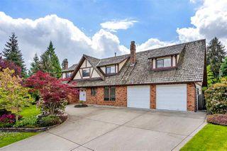 Photo 2: 12465 KNOTTS Street in Maple Ridge: Northwest Maple Ridge House for sale : MLS®# R2299553