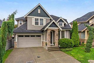 "Photo 1: 5979 163B Street in Surrey: Cloverdale BC House for sale in ""Westridge Estates"" (Cloverdale)  : MLS®# R2306028"