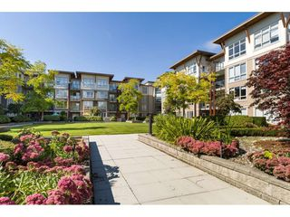 "Photo 15: 104 15918 26 Avenue in Surrey: Grandview Surrey Condo for sale in ""The Morgan"" (South Surrey White Rock)  : MLS®# R2308493"
