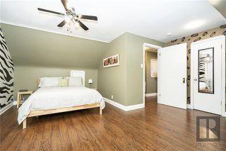 Photo 11: 1195 Mountain Avenue in Winnipeg: Sinclair Park Residential for sale (4C)  : MLS®# 1826909