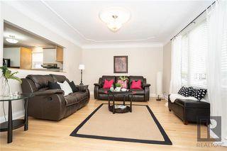 Photo 3: 1195 Mountain Avenue in Winnipeg: Sinclair Park Residential for sale (4C)  : MLS®# 1826909